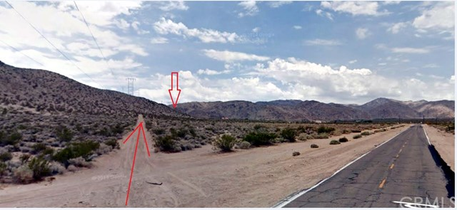 30600 Cove Road, Lucerne Valley, CA 92356