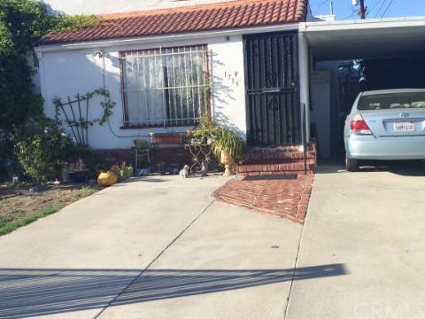 1715 W 37th St, Los Angeles, CA 90018