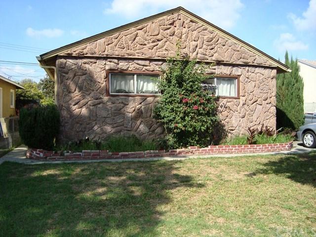 10639 Orr And Day Rd, Santa Fe Springs, CA