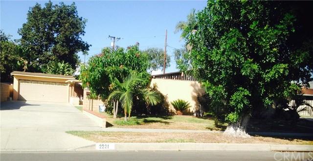 2221 Gregory Ln, La Habra, CA