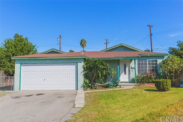 706 Lanham Ave, La Puente, CA