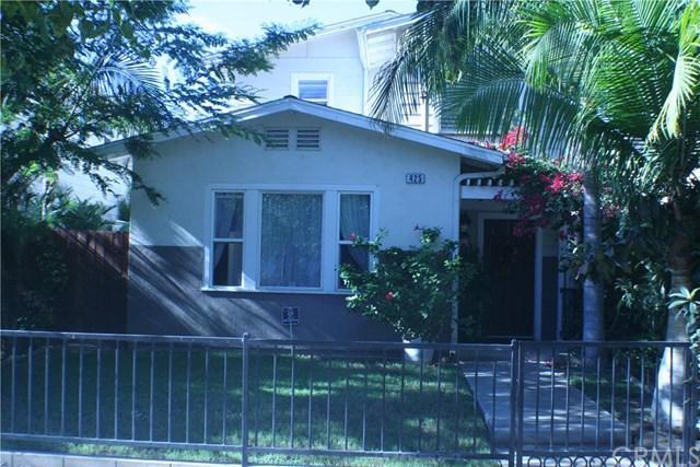425 S 3rd St, Montebello CA 90640
