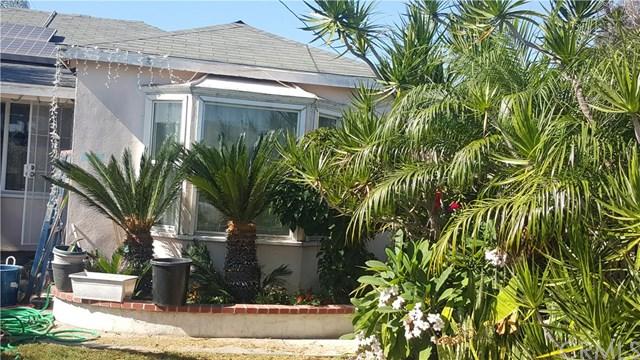 11049 S Grevillea Ave, Inglewood, CA