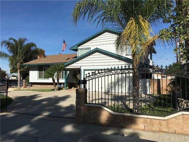 1641 E Cameron Ave, West Covina, CA