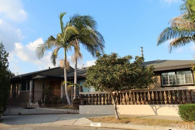 637 N 2nd St, Montebello CA 90640