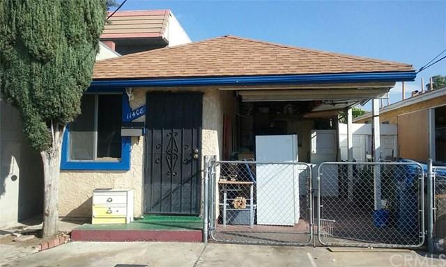 11408 Laurel Canyon Blvd, San Fernando, CA