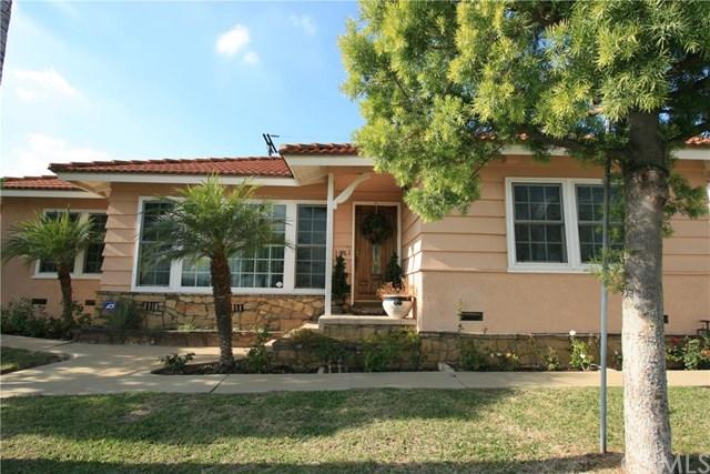 1061 S Bluff Rd, Montebello CA 90640