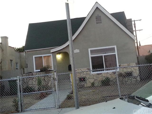 7217 S Halldale Ave, Los Angeles, CA