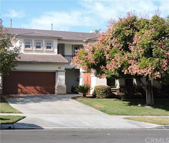 2284 Marsant Ave, Corona, CA