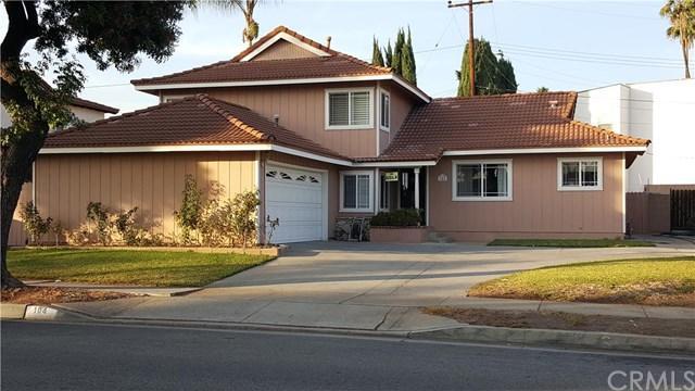 104 E Lincoln Ave, Montebello CA 90640