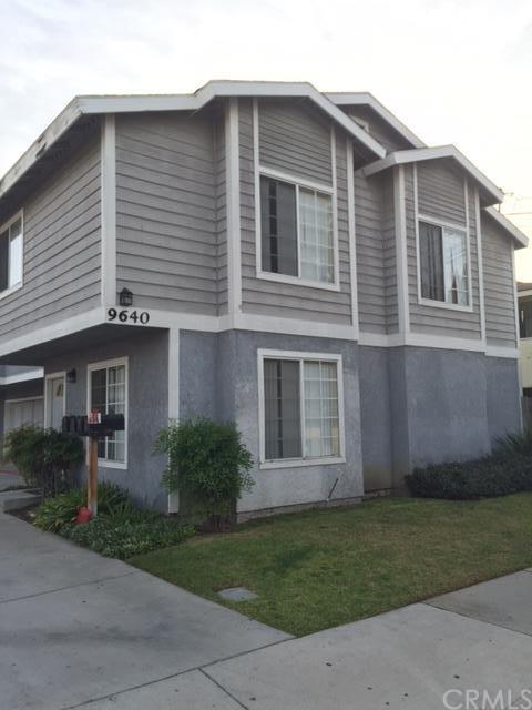 9640 Park St #APT 4, Bellflower, CA