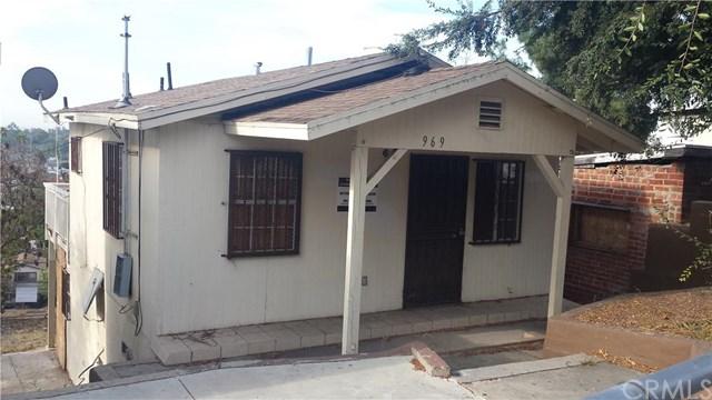 969 Van Pelt Ave, Los Angeles, CA