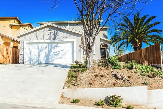3917 Dwiggins St, Los Angeles, CA