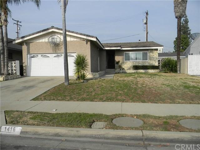 1416 W Beverly Ter, Montebello CA 90640