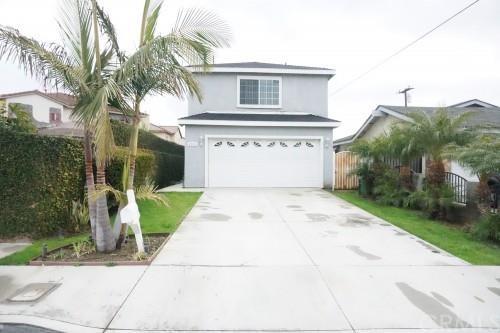 23016 Moneta Ave, Carson, CA
