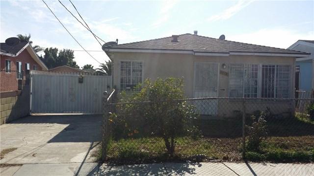 3518 W 111th St, Inglewood, CA 90303