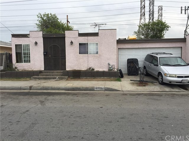 2728 Charlotte Ave, Rosemead, CA