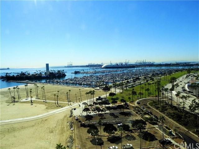 850 E Ocean Blvd #APT 1310, Long Beach, CA