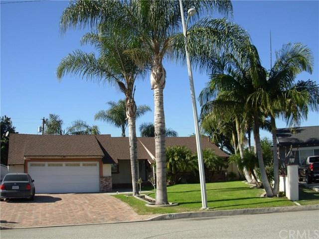 1223 S Glenview Rd, West Covina, CA