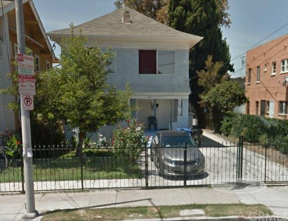1235 S Normandie Ave, Los Angeles, CA 90006