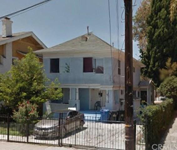 1235 S Normandie Avenue, Los Angeles, CA 90006
