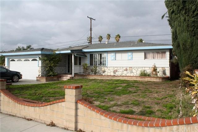 155 W Hill Ave, Anaheim CA 92805