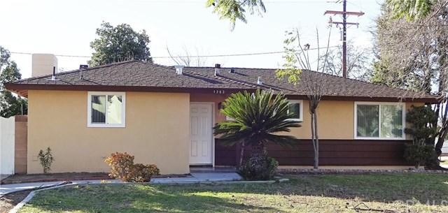 1263 N Calera Ave, Covina, CA