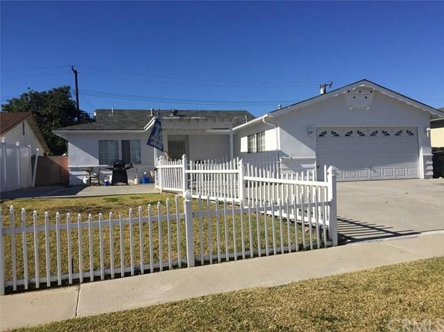11711 Tidwell Ave, Whittier, CA