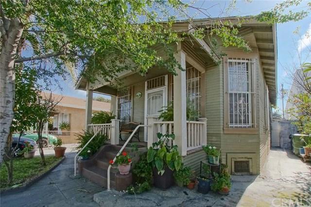 1774 E 42nd St, Los Angeles CA 90058