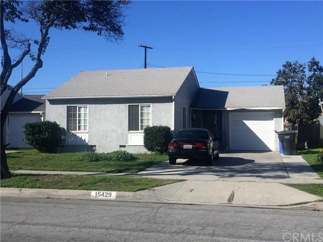 15429 Dumont Ave, Norwalk, CA