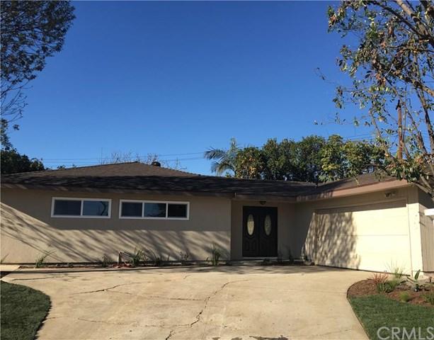9401 Russell St, La Habra, CA