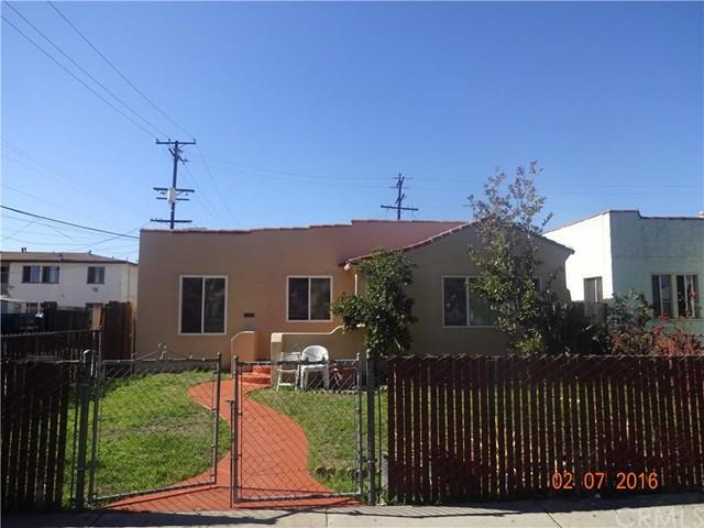10631 Capistrano Ave, South Gate, CA
