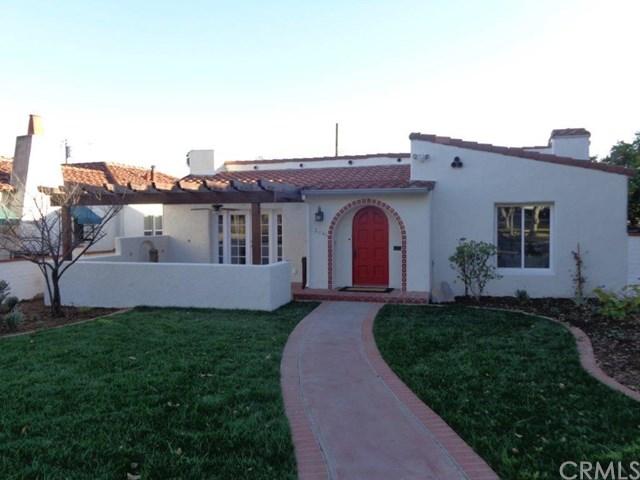 2040 Loma Vista St, Pasadena, CA