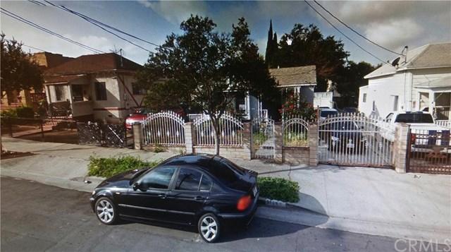 3124 Blanchard St, Los Angeles, CA
