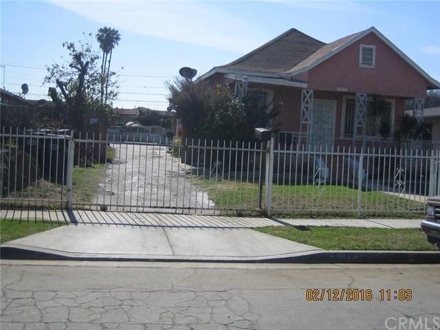 1030 W 90th St, Los Angeles, CA