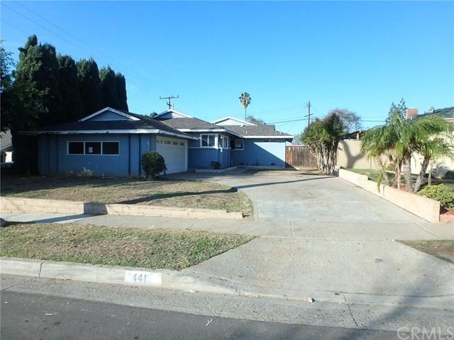 441 N Colfax St, La Habra, CA
