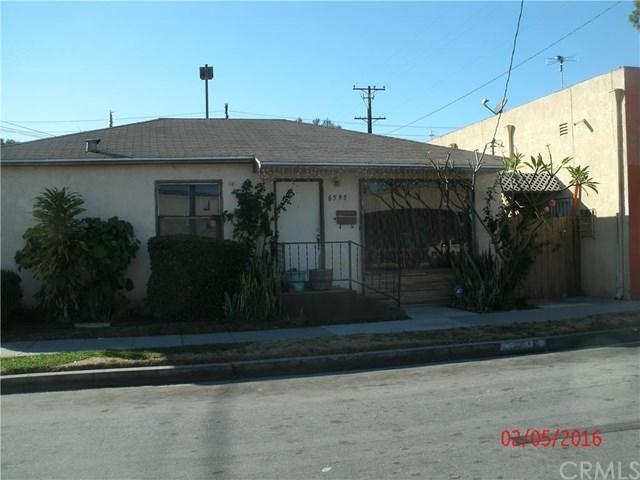 6595 Brayton Avenue, Long Beach, CA 90805