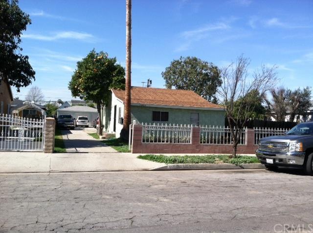 11849 Pope Ave, Lynwood, CA 90262
