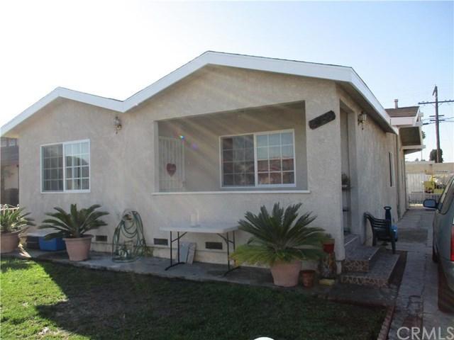 2758 California St, Huntington Park, CA