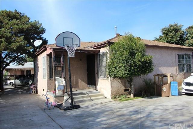 Loans near  S Kern Ave, Los Angeles CA