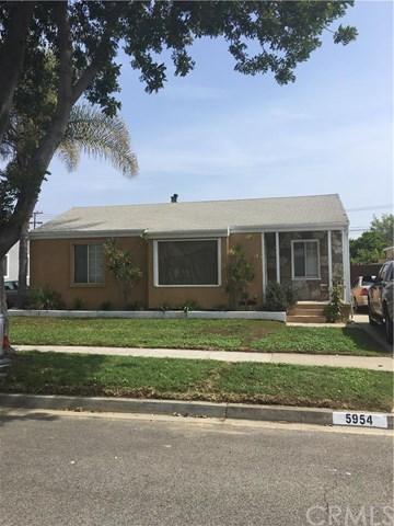 5954 Hazelbrook Ave, Lakewood, CA