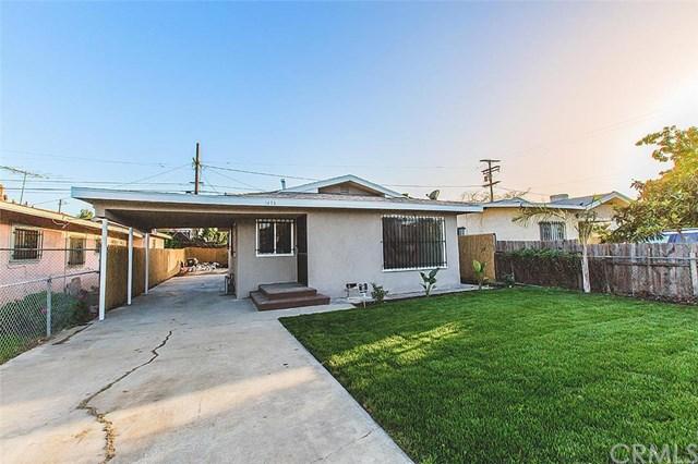 1454 W 71st Street, Los Angeles, CA 90047