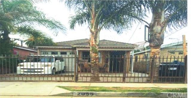 2055 E Oris St, Compton, CA 90222