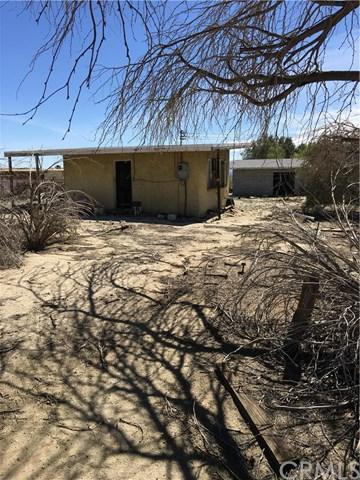 18640 Desert Haven Rd, Desert Hot Springs, CA 92241