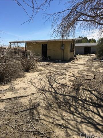 18640 Desert Haven Road, Desert Hot Springs, CA 92241
