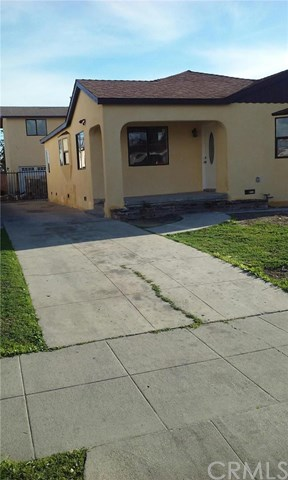 408 E 95th St, Los Angeles, CA 90003