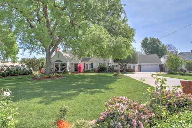 10360 Brookshire Ave, Downey, CA