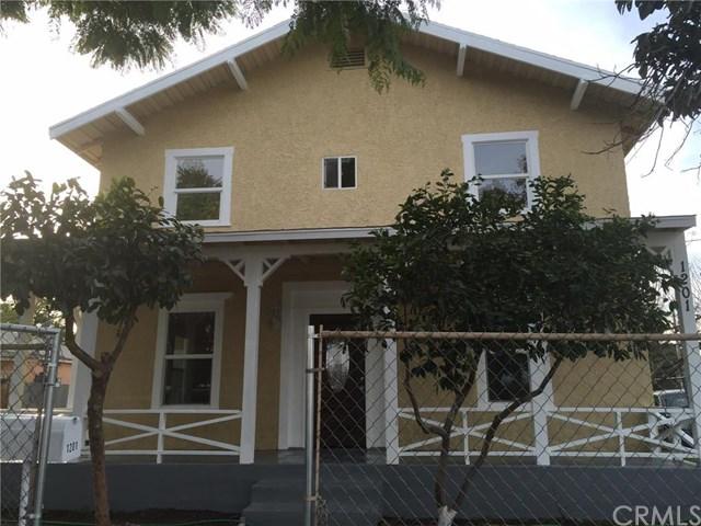 1201 S Acacia Ave, Compton, CA