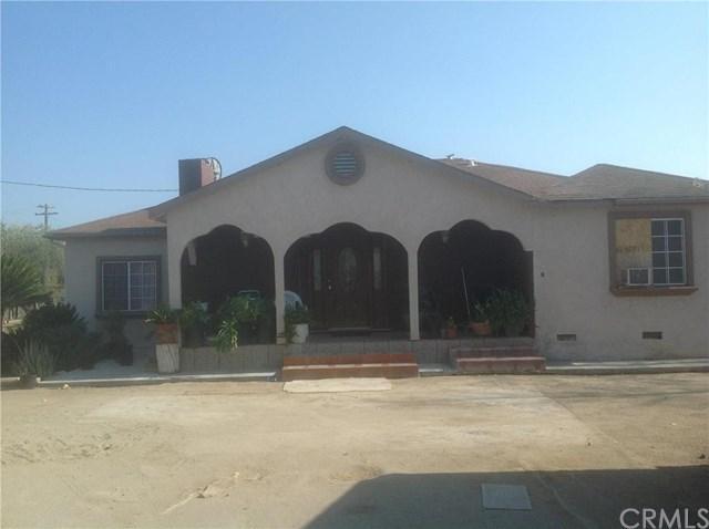 43801 Road 132, Orosi, CA 93647