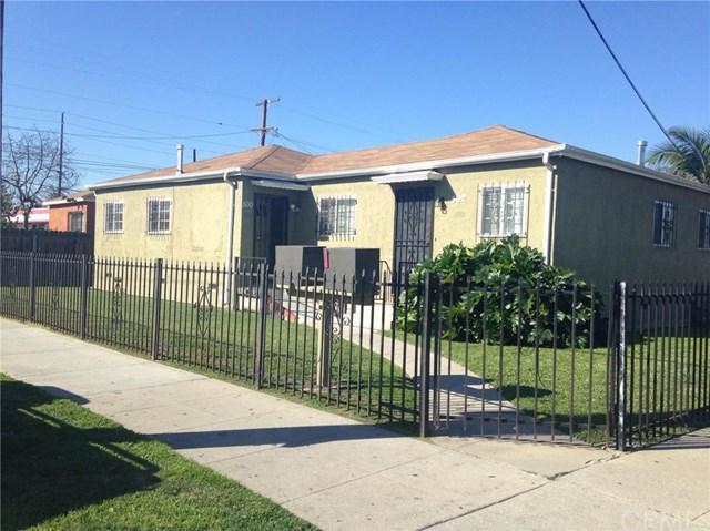 500 W Magnolia St, Compton, CA 90220